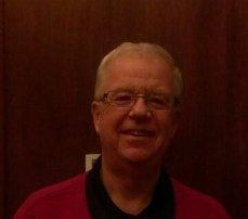 Bill Newlin