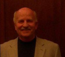 Barry Alexander Sr.